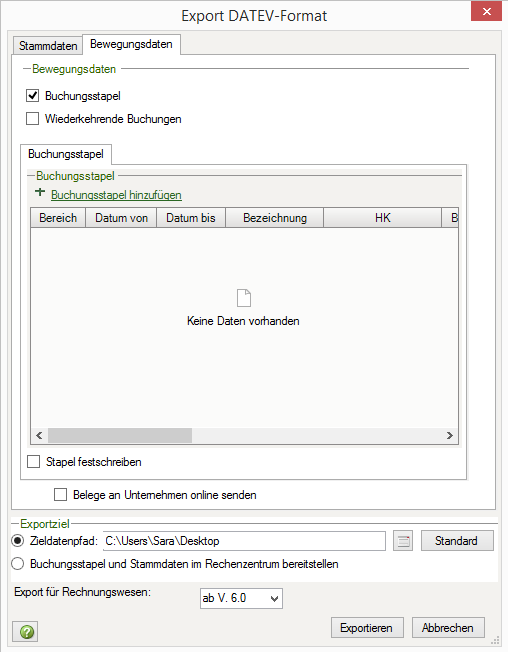 Wie Funktioniert Der Datev Import Für Eingangsrechnungen Hq